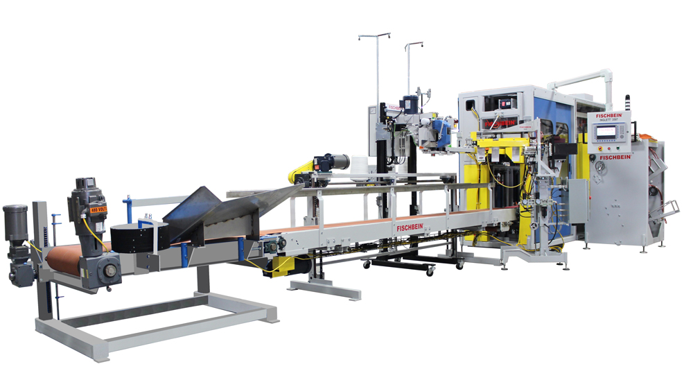 Packaging Equipment West Coast Packaging Solutions Company