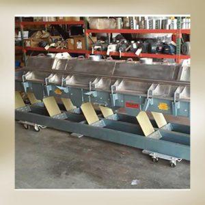 West Coast Seed Mill Supply Company