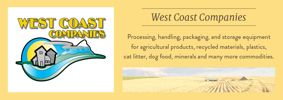 West Coast Seed Mill Supply Company