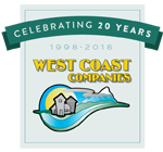 West Coast Seed Mill Supply Company Logo