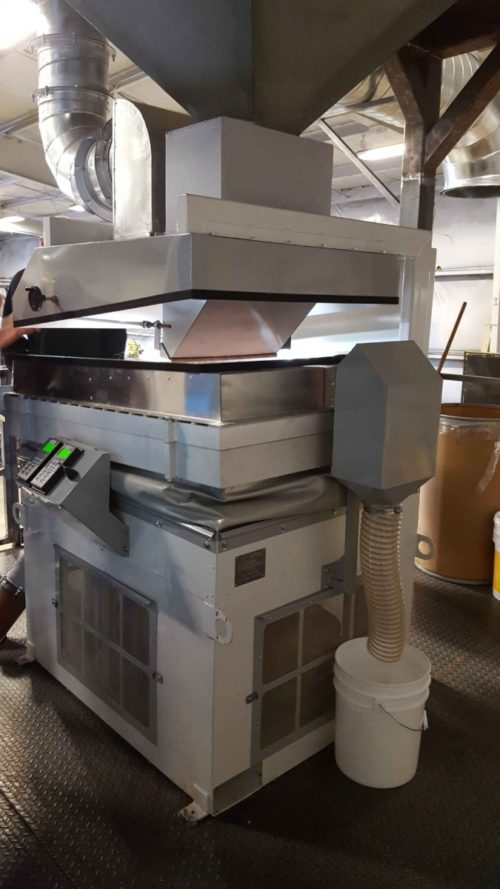Used Oliver Manufacturing Equipment