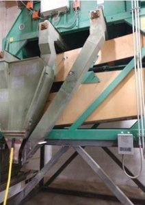 Westrup FAU 1500 Cleaner-Used