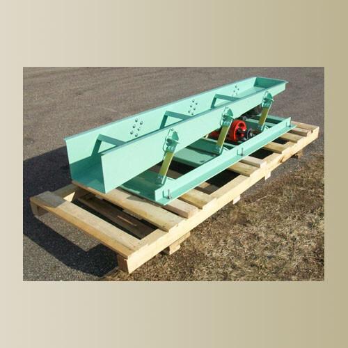 Q-SAGE Vibratory Conveyor